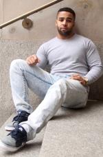 Male Model Luis