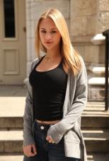 Latitude Talent Model Emma