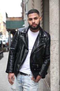 Male Model NYC Carlos